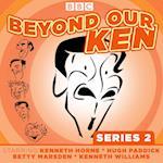 Beyond Our Ken af Eric Merriman