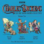 Charles Dickens: The BBC Radio Drama Collection