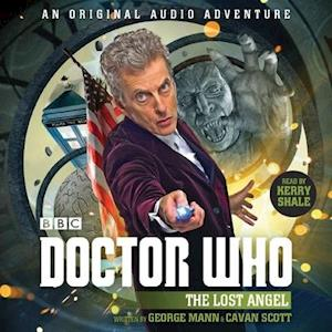 Lydbog, CD Doctor Who: The Lost Angel af George Mann