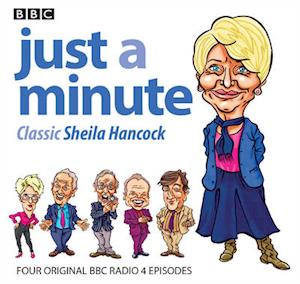 Just a Minute: Classic Sheila Hancock af BBC Radio Comedy