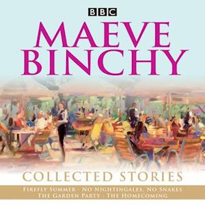 Lydbog, CD Maeve Binchy: Collected Stories af BBC Radio Comedy