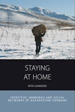Staying at Home (Integration and Conflict Studies)