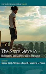 The State We're in (Wyse Series in Social Anthropology, nr. 3)