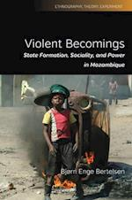 Violent Becomings (Ethnography Theory Experiment, nr. 4)