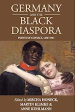 Germany and the Black Diaspora (Studies in German History, nr. 15)
