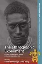 The Ethnographic Experiment (Pacific Perspectives Studies of the European Soci, nr. 1)