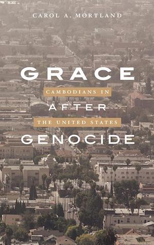 Bog, hardback Grace After Genocide af Carol a. Mortland