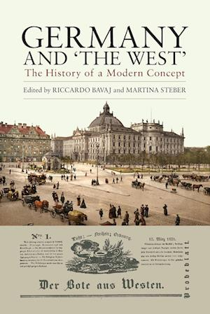 Bog, paperback Germany and 'The West'