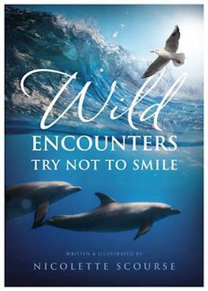 Bog, paperback Wild Encounters af Nicolette Scourse