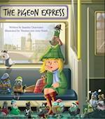 The Pigeon Express af Juanita Clearwater