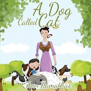 Bog, paperback A Dog Called Cat af Ann Ramathas