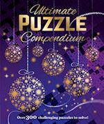 Ultimate Puzzle Compendium