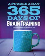 365 Days of Brain Training
