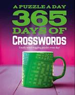 365 Days of Crosswords