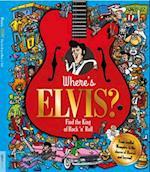Elvis?