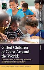 Gifted Children of Colour (Advances in Race and Ethnicity in Education, nr. 3)