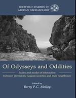Of Odysseys and Oddities
