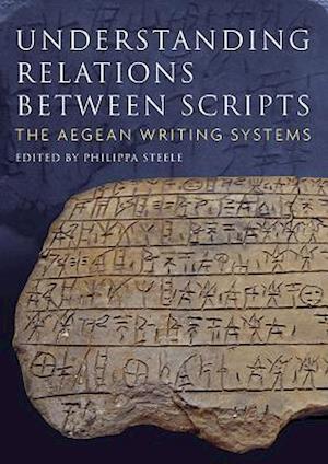 Bog, paperback Understanding Relations Between Scripts