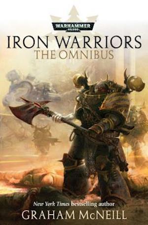 Iron Warriors af Graham McNeill