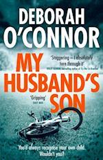 My Husband's Son af Deborah O'Connor