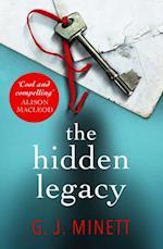 Hidden Legacy af GJ Minett
