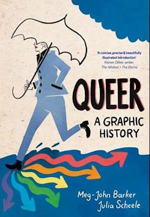 Queer: A Graphic History af Meg John Barker