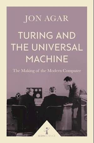 Bog, paperback Turing and the Universal Machine