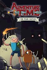 Adventure Time OGN (Adventure Time)