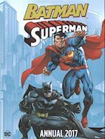 Batman Superman Annual 2017