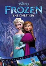 Disney Frozen the Cinestory