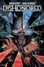 Dishonored #1 (Dishonored)