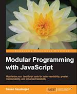 Modular Programming with JavaScript