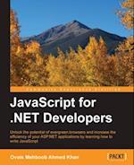 JavaScript for .NET Developers