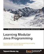 Learning Modular Java Programming