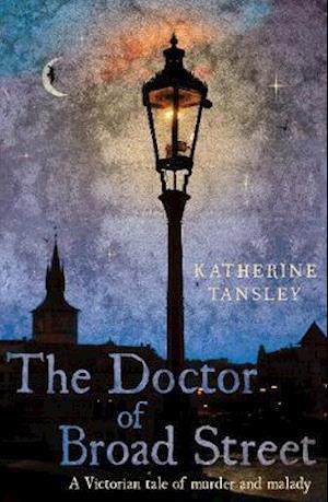 Bog, paperback The Doctor of Broad Street af Katherine Tansley