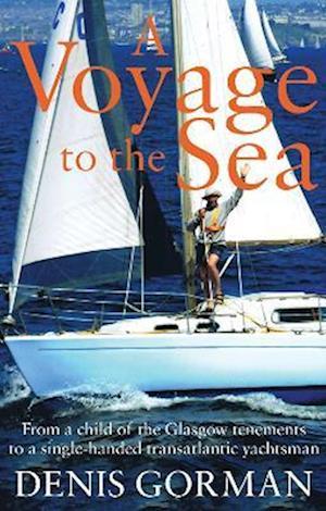 Bog, paperback A Voyage to the Sea af Denis Gorman