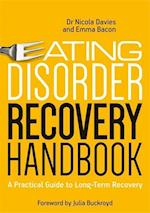 Eating Disorder Recovery Handbook