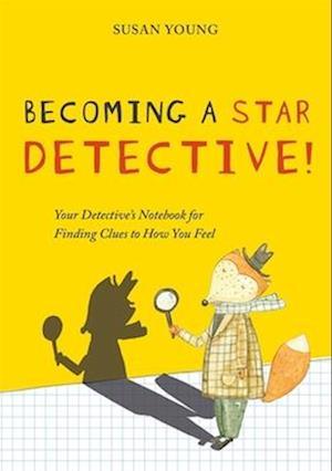 Bog, paperback Becoming a Star Detective Workbook af Susan Young