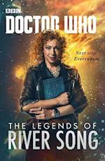 Doctor Who: The Legends of River Song af Jenny T. Colgan