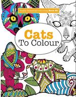 Really Relaxing Colouring Book 20