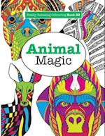 Really Relaxing Colouring Book 22
