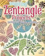 Inspiring Zentangle Projects