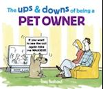 The Ups and Downs of Pets