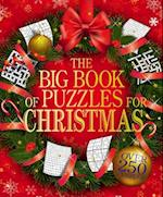 The Big Book of Puzzles for Christmas
