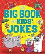 The Big Book of Kids Jokes