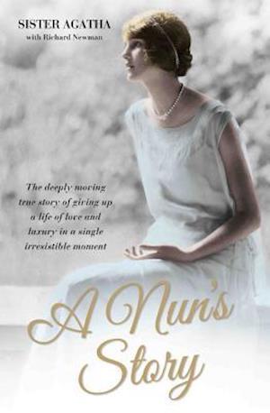 Bog, paperback A Nun's Story