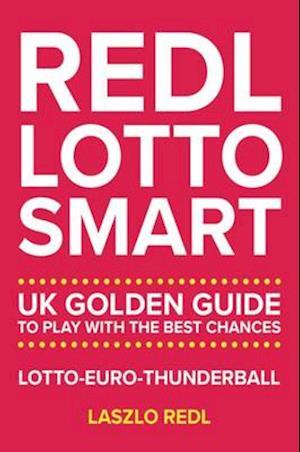 Bog, paperback Redl Lotto Smart UK Golden Guide