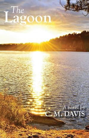 Bog, paperback The Lagoon af C. M. Davis