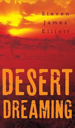 Bog, hardback Desert Dreaming