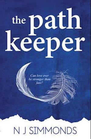 Bog, paperback The Path Keeper af N. J. Simmonds